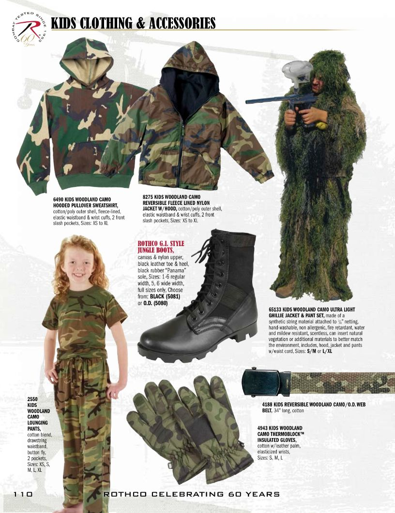 27b59f3492269 Boys' Clothing (Sizes 4 & Up) Outerwear Kids Woodland Camo Reversible  Fleece Lined Nylon Jacket With Hood ...